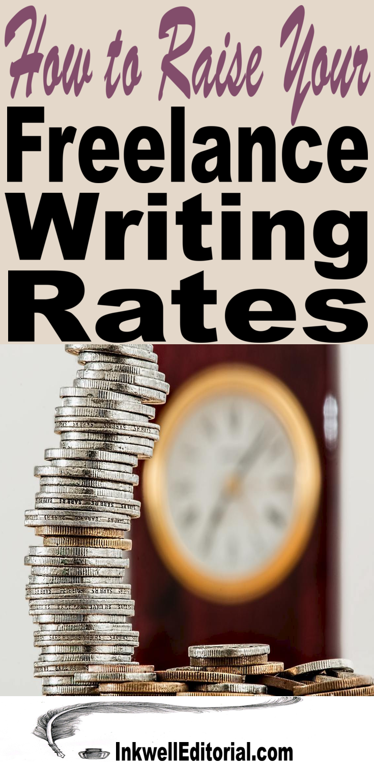 freelance writing rates It really depends on the field niche writers can command a lot more per hour than most general writers, and it also depends on their years of experience, tr.